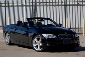 2011 BMW 335i M Sport*Hard Top CV*Only 89k Mi*EZ Finance**   Plano, TX   Carrick's Autos in Plano TX