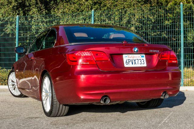 2011 BMW 335i Reseda, CA 11