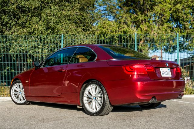 2011 BMW 335i Reseda, CA 9
