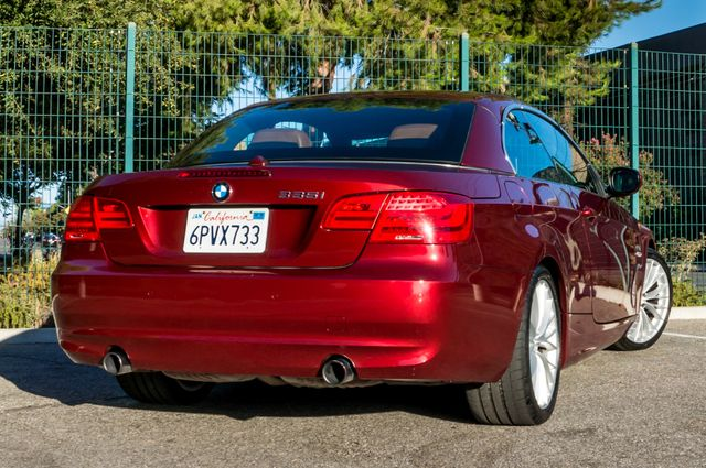 2011 BMW 335i Reseda, CA 12
