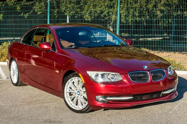 2011 BMW 335i Reseda, CA 52