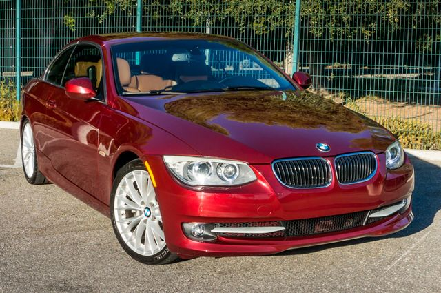 2011 BMW 335i Reseda, CA 50