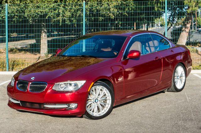 2011 BMW 335i Reseda, CA 0