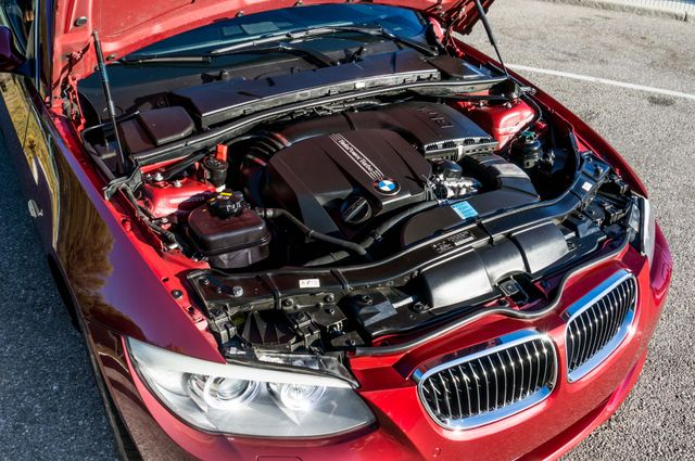 2011 BMW 335i Reseda, CA 44