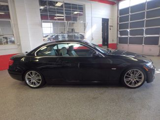 2011 Bmw 335 Manual 6-Speed, GENTLY OWNED HARDTOP CABRIOLET, ABSOLUTE GEM!~ Saint Louis Park, MN 1