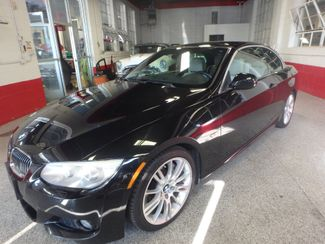 2011 Bmw 335 Manual 6-Speed, GENTLY OWNED HARDTOP CABRIOLET, ABSOLUTE GEM!~ Saint Louis Park, MN 9