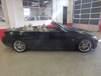 2011 Bmw 335 Manual 6-Speed, GENTLY OWNED HARDTOP CABRIOLET, ABSOLUTE GEM!~ Saint Louis Park, MN 7