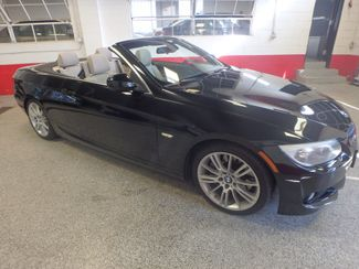 2011 Bmw 335 Manual 6-Speed, GENTLY OWNED HARDTOP CABRIOLET, ABSOLUTE GEM!~ Saint Louis Park, MN 8