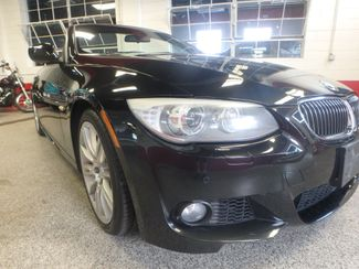 2011 Bmw 335 Manual 6-Speed, GENTLY OWNED HARDTOP CABRIOLET, ABSOLUTE GEM!~ Saint Louis Park, MN 24
