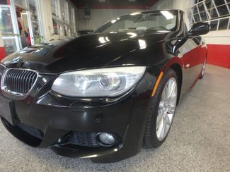2011 Bmw 335 Manual 6-Speed, GENTLY OWNED HARDTOP CABRIOLET, ABSOLUTE GEM!~ Saint Louis Park, MN 26