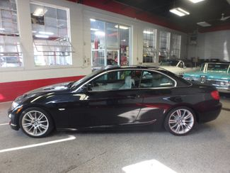 2011 Bmw 335 Manual 6-Speed, GENTLY OWNED HARDTOP CABRIOLET, ABSOLUTE GEM!~ Saint Louis Park, MN 10