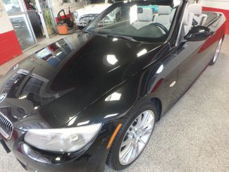 2011 Bmw 335 Manual 6-Speed, GENTLY OWNED HARDTOP CABRIOLET, ABSOLUTE GEM!~ Saint Louis Park, MN 36