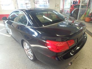 2011 Bmw 335 Manual 6-Speed, GENTLY OWNED HARDTOP CABRIOLET, ABSOLUTE GEM!~ Saint Louis Park, MN 11