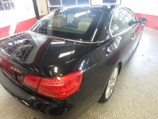 2011 Bmw 335 Manual 6-Speed, GENTLY OWNED HARDTOP CABRIOLET, ABSOLUTE GEM!~ Saint Louis Park, MN 12