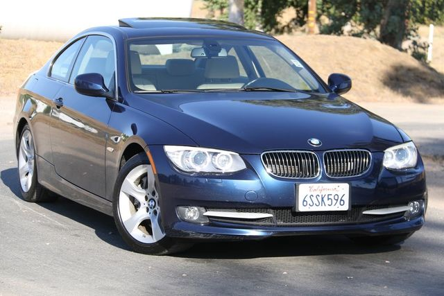 2011 BMW 335i 6 SPEED MANUAL Santa Clarita, CA 3