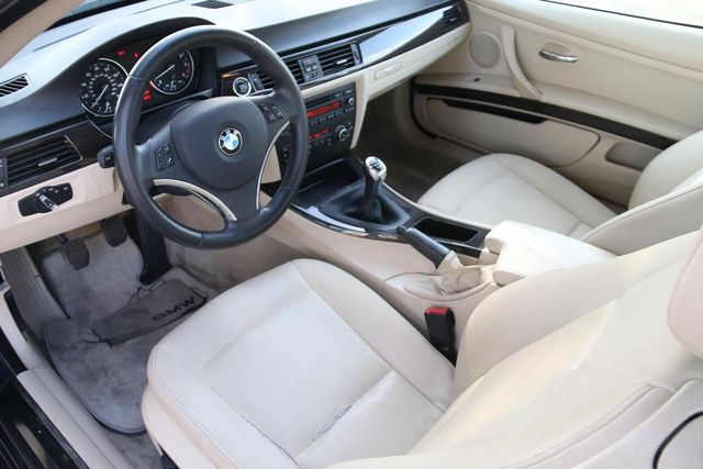 2011 BMW 335i 6 SPEED MANUAL Santa Clarita, CA 7