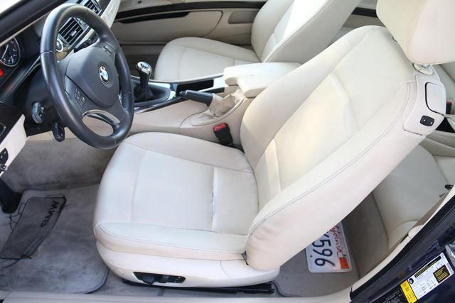 2011 BMW 335i 6 SPEED MANUAL Santa Clarita, CA 13