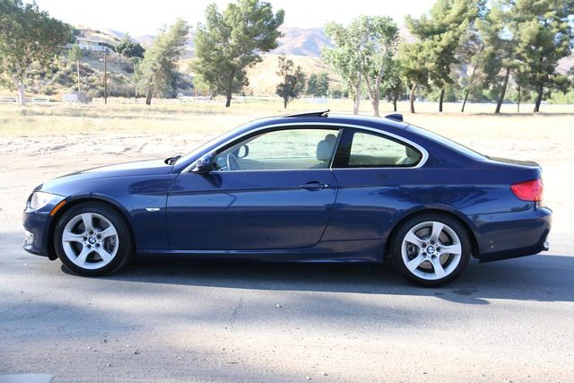 2011 BMW 335i 6 SPEED MANUAL Santa Clarita, CA 10