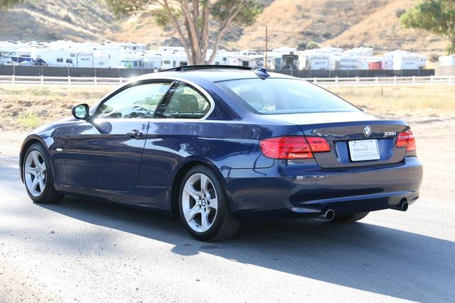 2011 BMW 335i 6 SPEED MANUAL Santa Clarita, CA 5