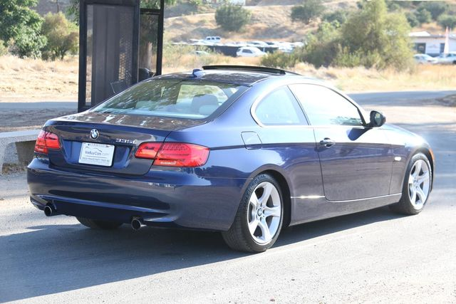 2011 BMW 335i 6 SPEED MANUAL Santa Clarita, CA 6