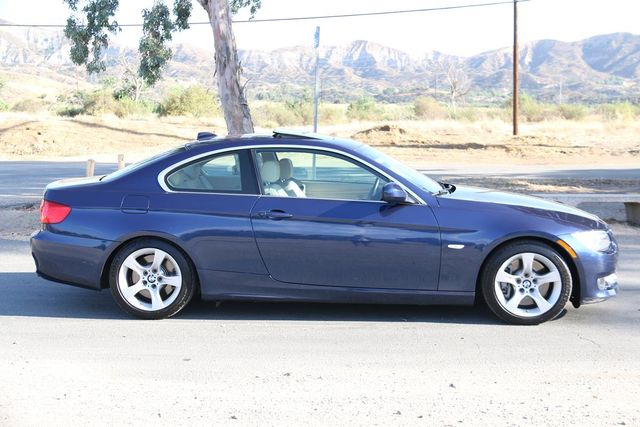 2011 BMW 335i 6 SPEED MANUAL Santa Clarita, CA 11