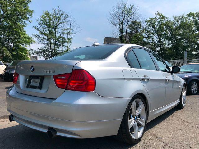 2011 BMW 335i SEDAN W/SPORT PKG Sterling, Virginia 2