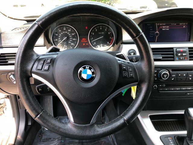 2011 BMW 335i SEDAN W/SPORT PKG Sterling, Virginia 24