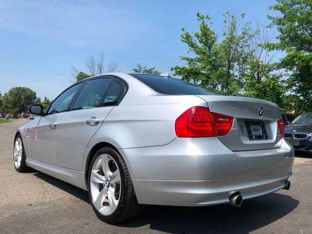 2011 BMW 335i SEDAN W/SPORT PKG Sterling, Virginia 3