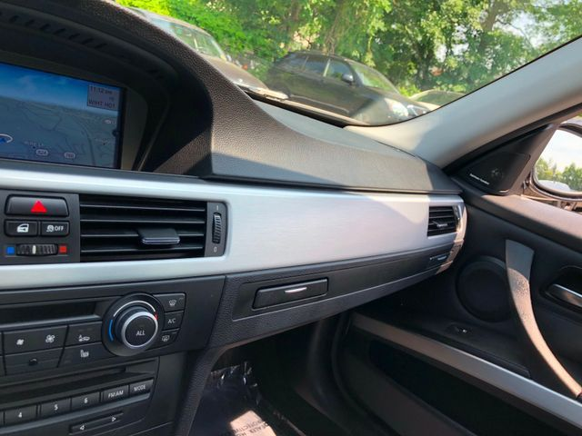 2011 BMW 335i SEDAN W/SPORT PKG Sterling, Virginia 36