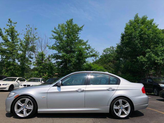 2011 BMW 335i SEDAN W/SPORT PKG Sterling, Virginia 4