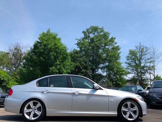 2011 BMW 335i SEDAN W/SPORT PKG Sterling, Virginia 5