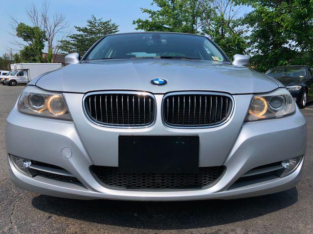 2011 BMW 335i SEDAN W/SPORT PKG Sterling, Virginia 6