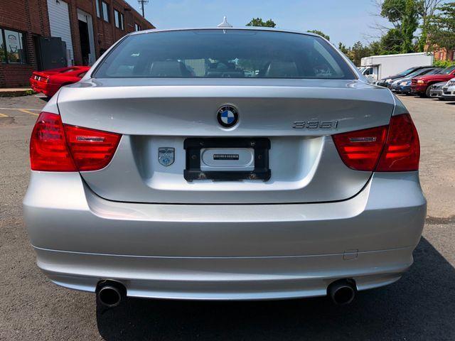 2011 BMW 335i SEDAN W/SPORT PKG Sterling, Virginia 7