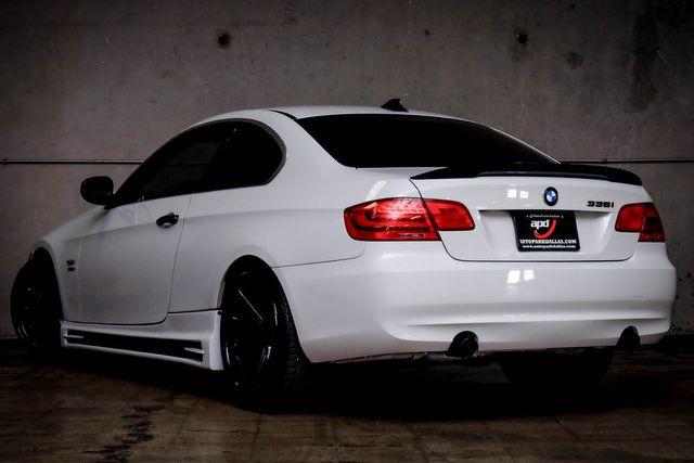 2011 BMW 335i xDrive w/ Upgrades in Addison, TX 75001
