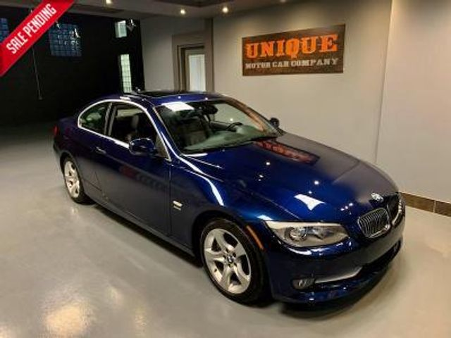 2011 BMW 335i xDrive 335i xDrive in , Pennsylvania 15017