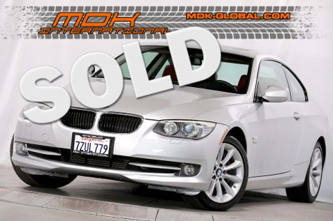 2011 BMW 335i xDrive - Coupe - Sport - Premium - Navigation in Los Angeles