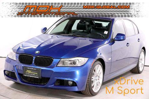 2011 BMW 335i xDrive - M Sport pkg - Navigation - Heated seats in Los Angeles