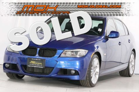 2011 BMW 335i xDrive - M Sport pkg - Navigation - Heated seats in Los Angeles