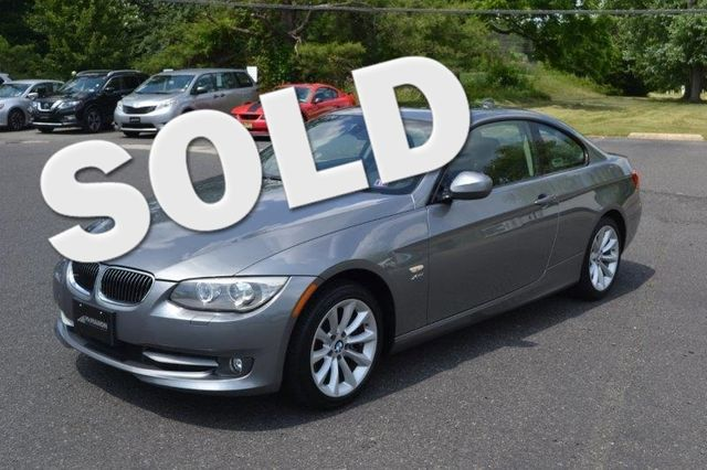 2011 BMW 335i xDrive Conshohocken, Pennsylvania