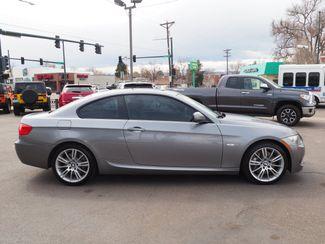 2011 BMW 335i xDrive 335i xDrive Englewood, CO 3