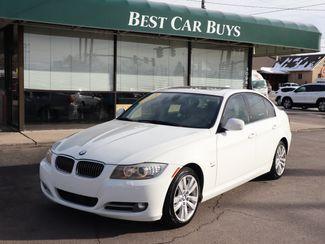 2011 BMW 335i xDrive 335i xDrive in Englewood, CO 80113