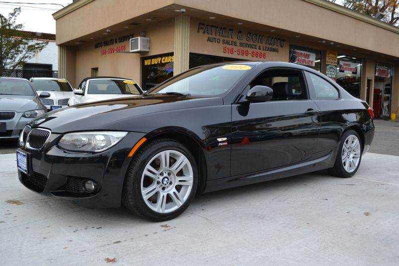 2011 BMW 335i xDrive   city New  Father  Son Auto Corp   in Lynbrook, New