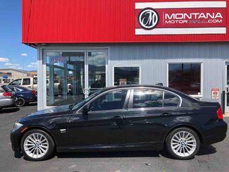 2011 BMW 335i xDrive 335i xDrive Sedan 4D  city Montana  Montana Motor Mall  in , Montana