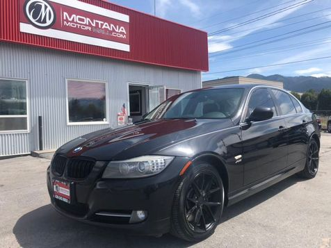 2011 BMW 335i xDrive 335i xDrive Sedan 4D in