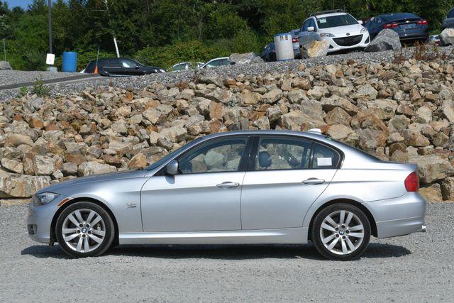 2011 BMW 335i xDrive Naugatuck, Connecticut 1