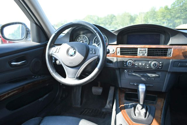 2011 BMW 335i xDrive Naugatuck, Connecticut 15
