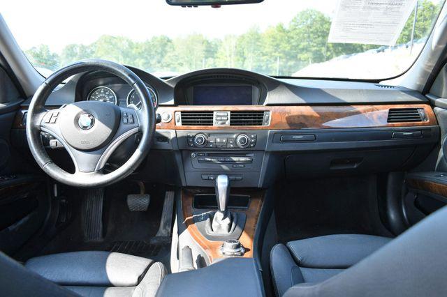 2011 BMW 335i xDrive Naugatuck, Connecticut 16
