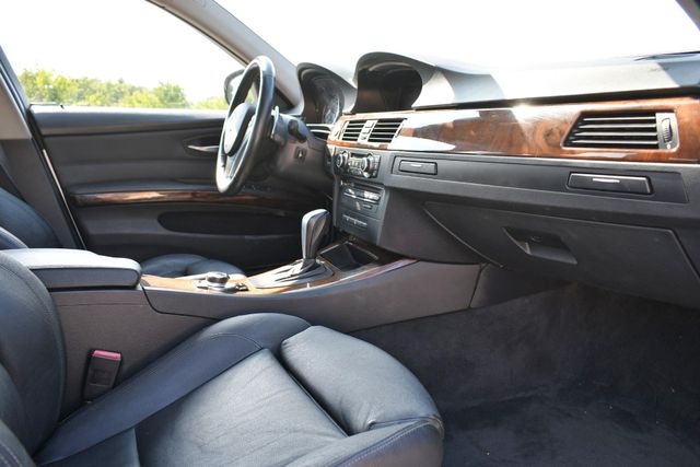 2011 BMW 335i xDrive Naugatuck, Connecticut 8