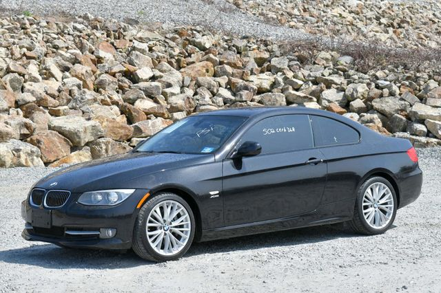 2011 BMW 335i xDrive Naugatuck, Connecticut 2