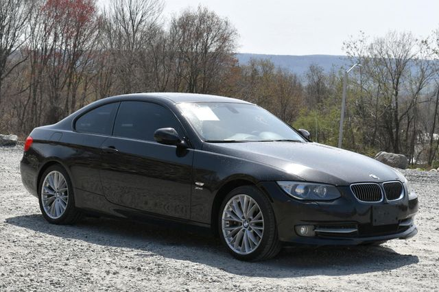 2011 BMW 335i xDrive Naugatuck, Connecticut 8